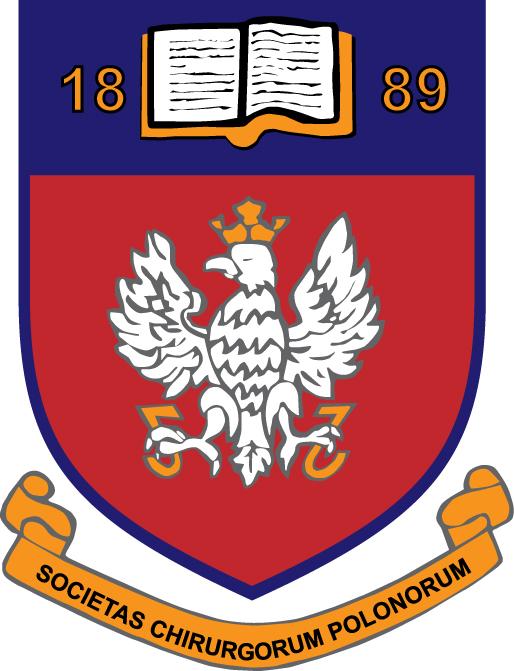logo Towarzystwa Chirurgów Polskich Oddział Gdańsk